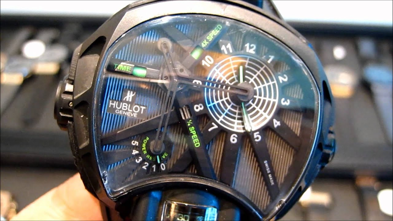 hublot tourbillon jck 2011 youtube. Black Bedroom Furniture Sets. Home Design Ideas