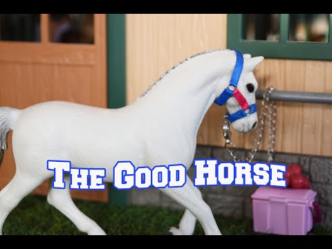 Silver Star Stables - S02 E02 - The Good Horse  Schleich Horse Series 