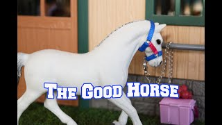 Silver Star Stables - S02 E02 - The Good Horse |Schleich Horse Series|