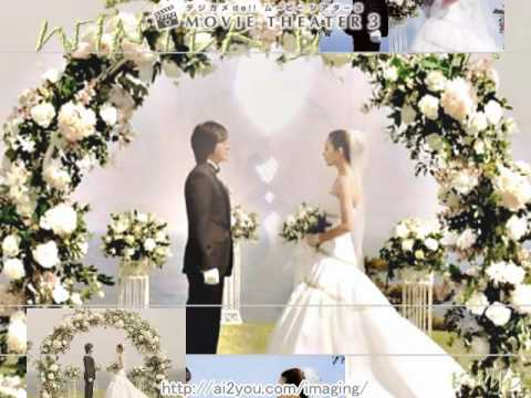 Choi Ji Woo And Bae Yong Joon Wedding - Unique Wedding Ideas