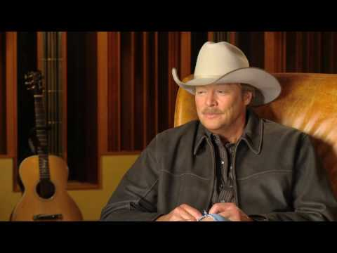 """Alan Jackson - Track by Track Interview - """"It's Just That Way"""""""