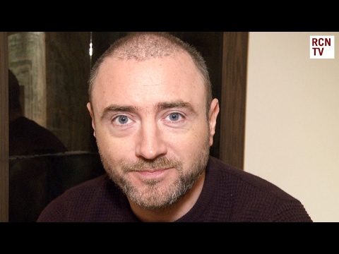 A Date For Mad Mary Director Darren Thornton Interview