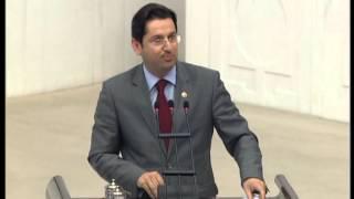 """CHP Bursa Mv. Aykan Erdemir """"Türkiye"""