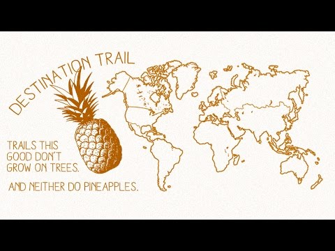 Destination Trail - Maui