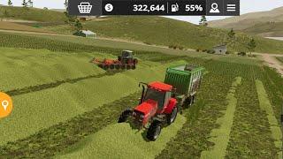 Farming Simulator 20 #8