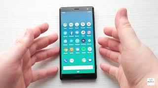 Обзор Android P