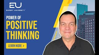 Todd Snively from Ecomm Elite Talks Positive Thinking and the Powers of Positive Thinking
