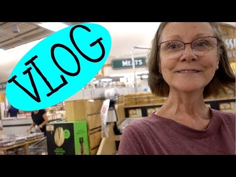 Vlog: Whole Foods, Sprouts, Tybee, Aveeno Skin Care Faves| Dr Dray