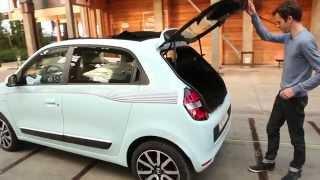 Renault Twingo 3 à l'essai
