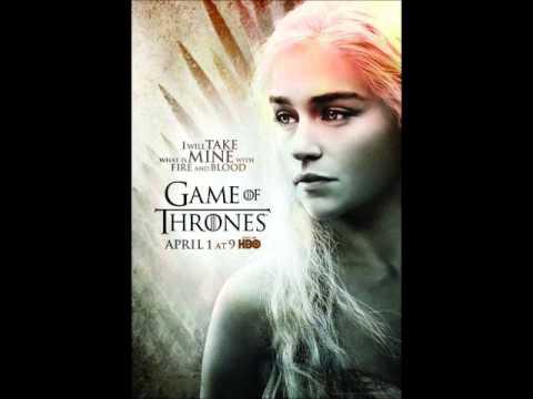 Game Of Throne Soundtrack , Season 2 : Full Soundtrack