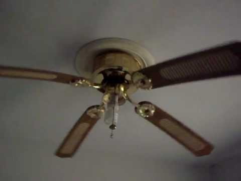 52 Ceiling Fan
