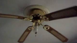 more ceiling fans