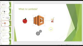 Ch1 AWS Lambda Introduction