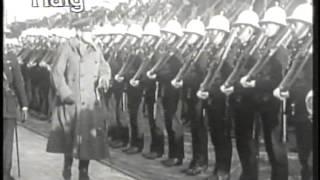 Eerste Wereldoorlog Deel 3; 1916-1918