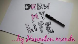 Draw my life za 4K odberatelů!