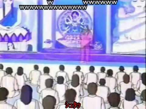 【ニコ動コメ付き】オウム真理教布教アニメ 【吹いたらポア】再編集版