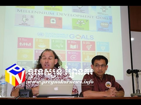 SDG Implementation and Monitoring Should be guided by indigenous people's human right