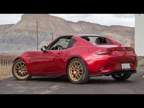 Rear Wheel Bearing Kit Fits Mazda MX5 Roadster 05-15 NC 1.8 2.0