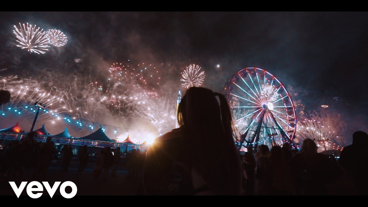 Gryffin & John Martin - Cry (Festival Video)