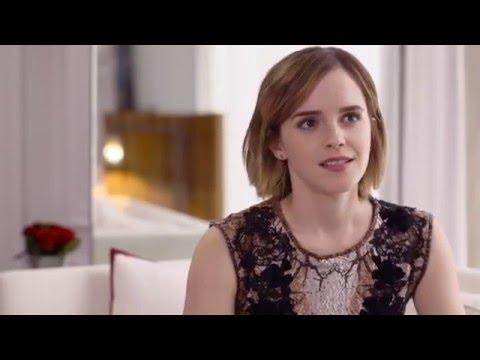 Emma Watson - HITRECORD, Technology is like a Superpower