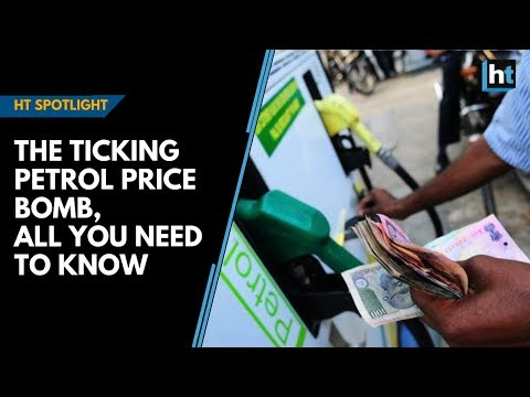 HT Spotlight: The ticking petrol price bomb, all you need to know