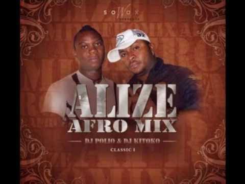 DJ kitoko alizee mix