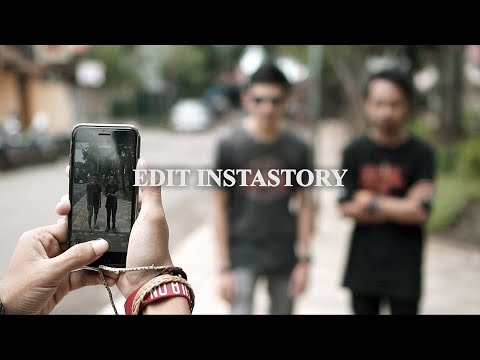 Edit Video Instastory Pakai Apa?