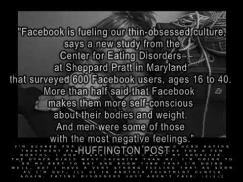 medias effect on eating disorders The impact of social media on body image february 23, 2015 - carolyn pennington - schools of medicine and dental medicine a new study estimates that approximately a half million teens struggle with eating disorders or disordered eating.