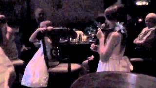 David & Jessie's Wedding Reception - Toasts