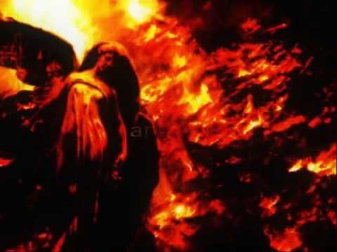 Dargaard - Fire's Dominion (With Lyrics)