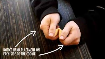 Crack-a-Cookie and Win Instant Prizes - Part 1