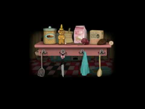 Fran Bow Part 5: Eat All The Cakes