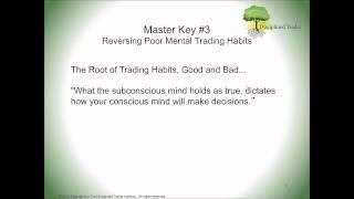 MarketFest:  5 Master Keys To Solid Trading Discipline