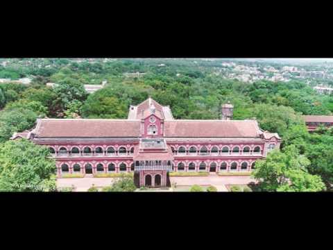 Karnataka Arts College, Dharwad