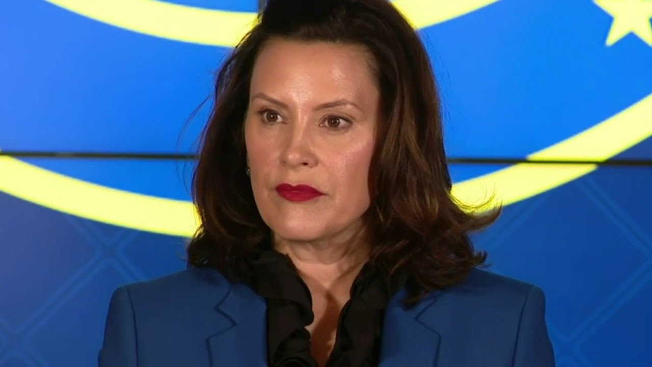 WATCH LIVE AT 11: Gov. Whitmer to announce stay-at-home order