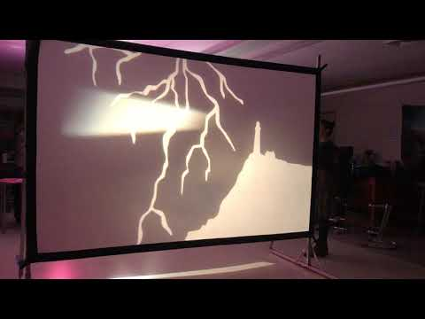 CBK Workshop Teaches Students to Create Cinematic Puppet Shows with Overhead Projectors