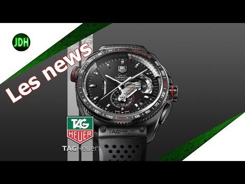 Les montres bon marché de tonton Pentariche [LeJDH 20/03 #1]