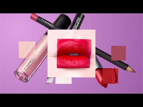 National Lipstick Day | MAC Cosmetics