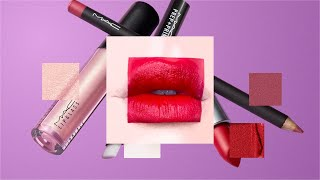National Lipstick Day | MAC Cosmetics