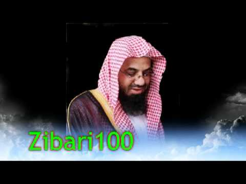 Surat Al-Qasas recited by Saoud Shuraim - سورة القصص