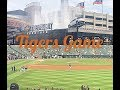 TIGERS GAME 5-2-18