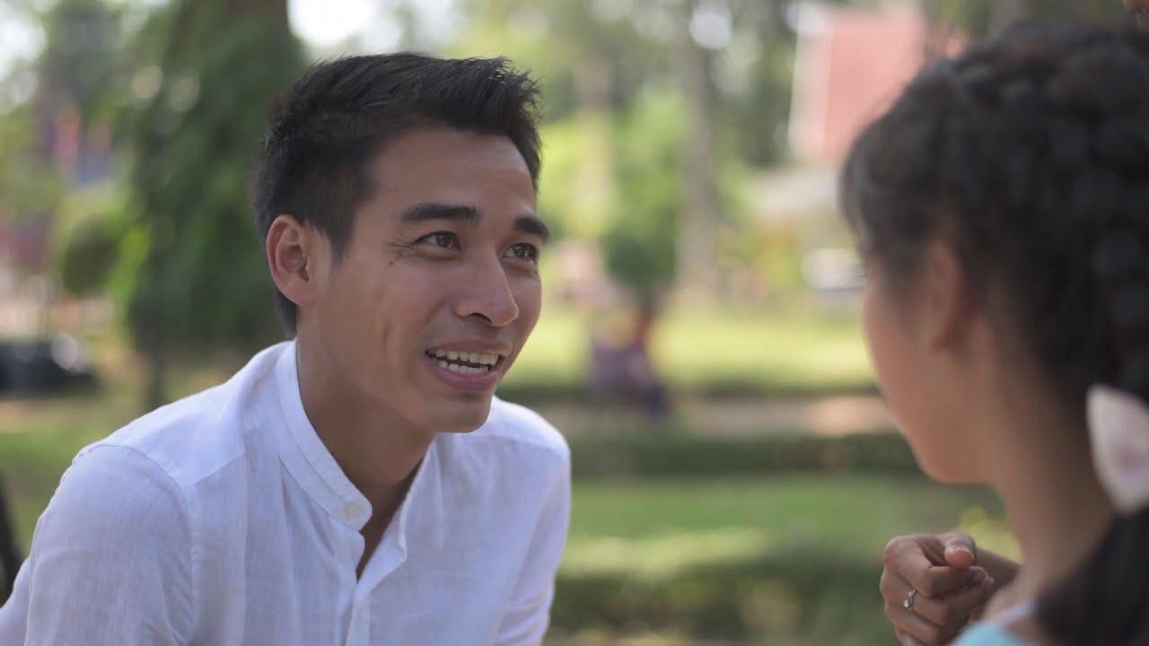 រឿង ពេលវេលាចុងក្រោយ Khmer Heart Touching Short film, by Samedy Ek