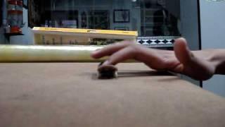 tech deck laser flip