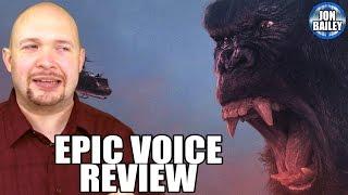 KONG: SKULL ISLAND – Movie Review