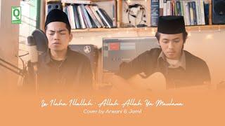 "Lailahaillallah ""Allah Allah Ya Maulana"" Cover Arwani & Jamil"