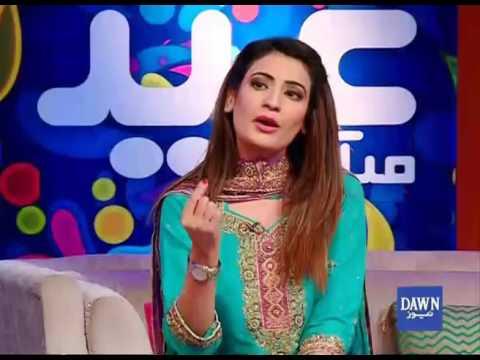 Raunaq-e-Eid transmission - Sep 13, 2016
