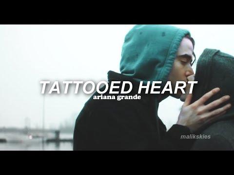 Ariana Grande - Tattooed Heart (Traducida Al Español)