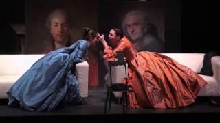 Così fan tutte | Trailer | Komische Oper Berlin