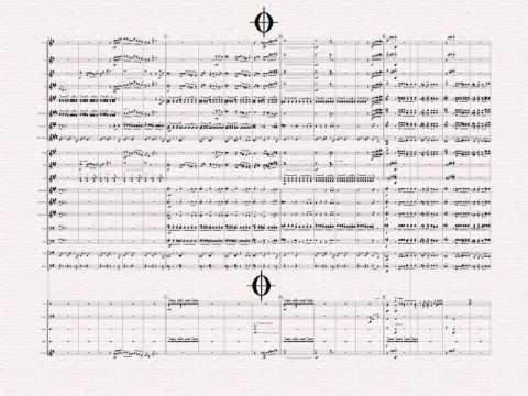 89ec3f247c0 Breakfast Briefing - heute show theme - Concert Band Arrangement ...