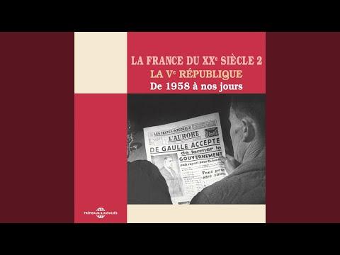 Le drame de la guerre d'Algérie à la radio